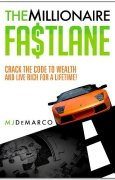 Livres Couvertures de The Millionaire Fastlane: Crack the Code to Wealth and Life Rich for a Lifetime!