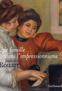 Livres Couvertures de Une famille dans l'impressionnisme