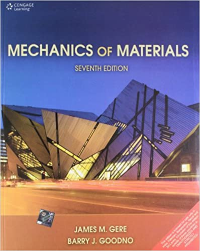 vtu-Mechanics of Materials