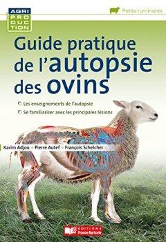 Livres Couvertures de Guide pratique de l'autopsie des ovins
