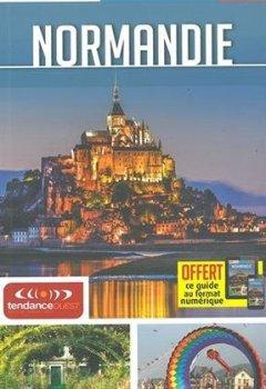 Livres Couvertures de Guide Normandie 2018 Petit Futé