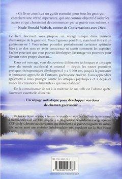 Livres Couvertures de Devenez chaman : Pratiquez la médecine énergétique du XXIe siècle