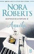 Les Etoiles de la Fortune, Tome 2 : Annika