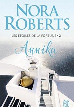 Livres Couvertures de Les Etoiles de la Fortune, Tome 2 : Annika
