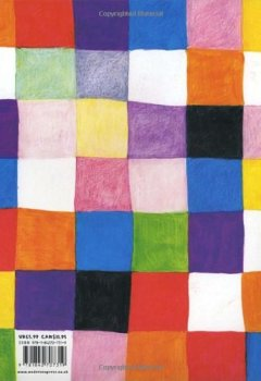 Livres Couvertures de Elmer