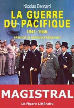 Livres Couvertures de La guerre du Pacifique : 1941-1945
