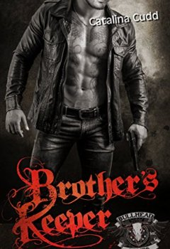 Buchdeckel von Brother's Keeper (Bullhead MC-Series 3)
