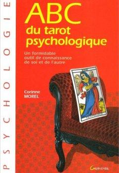 Livres Couvertures de ABC du tarot psychologique