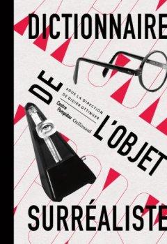 Livres Couvertures de Dictionnaire de l'objet surréaliste