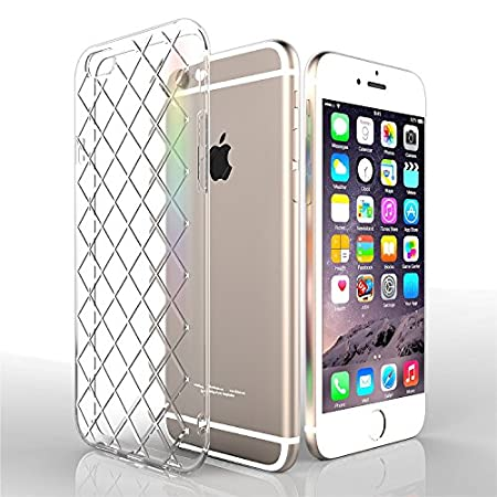 "Features: Compatible with: For iPhone 6/ 6s Plus 5.5"" Tempered Glass Screen Protector 1. Effectively protects your phone's LCD screen against dusts and scratches; 2. Maintain tough, durable, transparent surface while keeping the LC..."