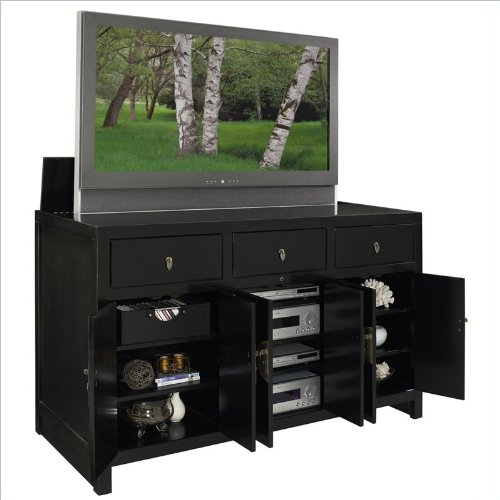 Image of TV Lift Cabinet Tao TV Stand (AT005212)