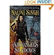 Nalini Singh (Author) (41)Download:   $5.70