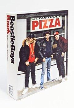 Livres Couvertures de Beastie Boys Book