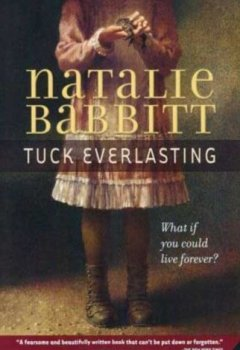 Livres Couvertures de Tuck Everlasting Babbitt, Natalie ( Author ) Aug-21-2007 Paperback