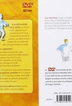 Livres Couvertures de A la découverte du Qi Gong (1DVD)