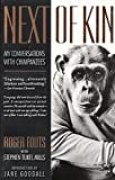 Next of Kin: My Conversations with Chimpanzees (Living Planet Book)