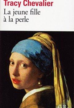 Livres Couvertures de La jeune fille à la perle