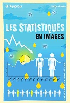 Livres Couvertures de Les statistiques en images