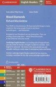 Livres Couvertures de Blood Diamonds Level 1