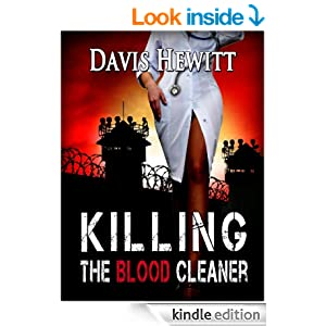 Killing the blood cleaner book cover