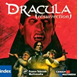 DVD Dracula (résurrection) (PC)