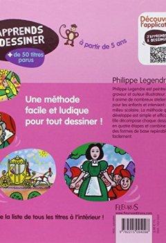 Livres Couvertures de Les princesses