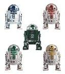 【Amazon.co.jp限定】 スター・ウォーズ STAR WARS R2 マグネット コレクション