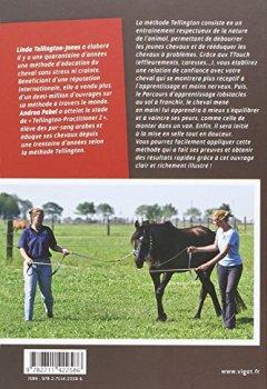 Livres Couvertures de La méthode Tellington : Eduquer son cheval : TTouch, travail au sol, travail monté
