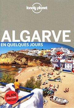 Livres Couvertures de Algarve En quelques jours - 1ed