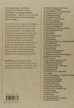 Livres Couvertures de 3 minutes pour comprendre les 50 plus grandes théories scientifiques