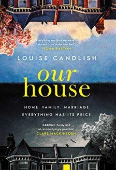 Livres Couvertures de Our House (English Edition)