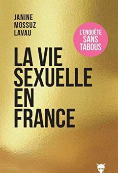 Livres Couvertures de La vie sexuelle en France