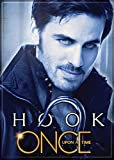 Once Upon a Time - Hook - Refrigerator Magnet