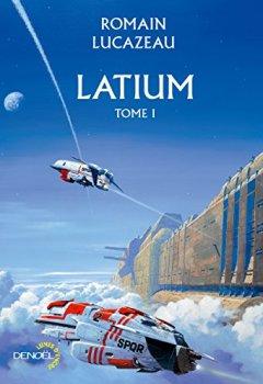Livres Couvertures de Latium (Tome 1)