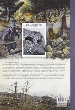 Livres Couvertures de Verdun 1916
