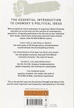 Livres Couvertures de How the World Works