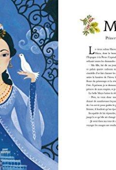Livres Couvertures de Princesses des mille et une nuits - Dès 5 ans