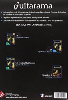 Livres Couvertures de Guitarama Vol 1a