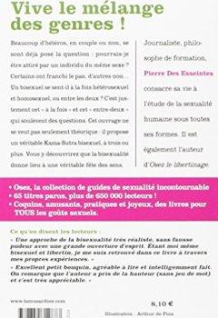 Livres Couvertures de Osez... la bisexualité