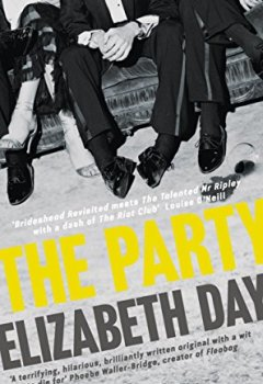 Livres Couvertures de The Party: The most compelling new read of the year
