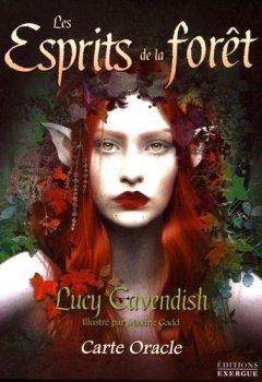 Livres Couvertures de Les esprits de la forêt