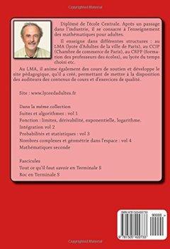 Livres Couvertures de Enseignement de spécialité: Terminale S vol. 5