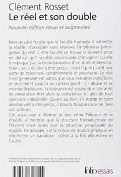 Livres Couvertures de Le réel et son double: Essai sur l'illusion