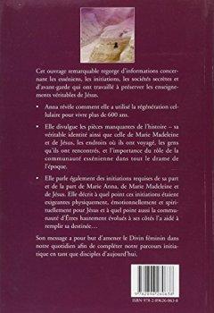 Livres Couvertures de Anna, grand-mère de Jésus