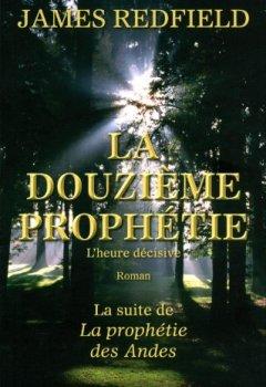 Livres Couvertures de La Douzième Prophétie