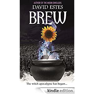 Brew book cover
