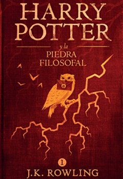 Abdeckungen Harry Potter y la piedra filosofal (La colección de Harry Potter)