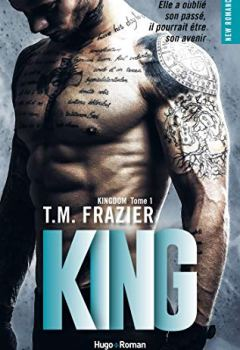Livres Couvertures de Kingdom - tome 1 King