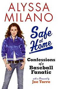 "Cover of ""Safe at Home: Confessions of a ..."