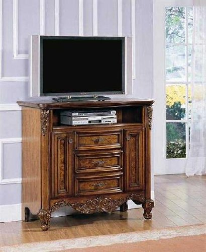 Image of Fairmont Designs Repertoire TV Stand (960-50) (960-50)